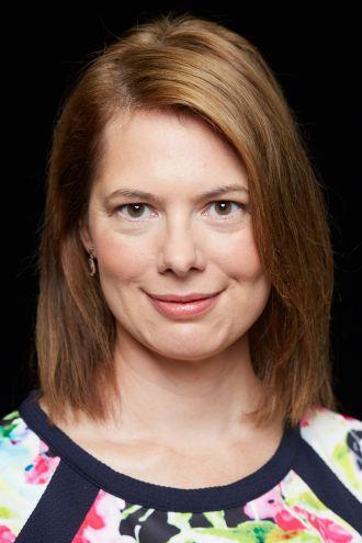 Professor Gina Neff