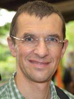 Dr Dmitrii Pasechnik