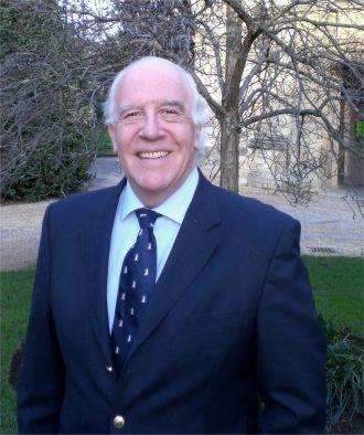 Sir Ivor Robers
