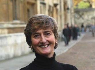 Marianne Talbot
