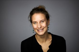 Head and shoulders image of Dr Friederike Otto for Find an Expert
