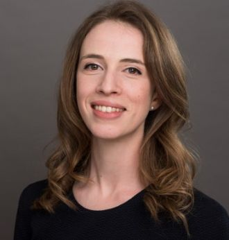 Head and shoulders image of Dr Katherine Collett for Find an Expert