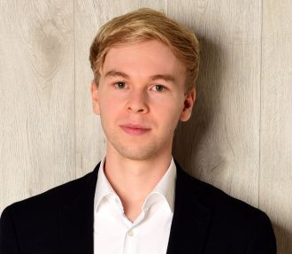 Head and shoulders image of Dr Maximilian Kiener for Find An Expert