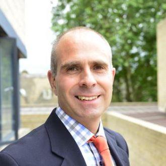 Professor Stefan Enchelmaier