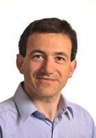 Professor Paul Goldberg