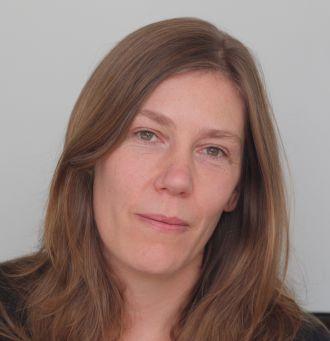 Dr Imogen Goold