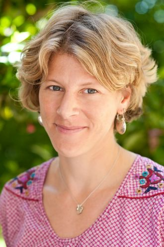 Photo of Lisa Schipper