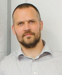 Dr Kasper Rasmussen
