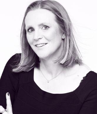 Professor Catriona Seth