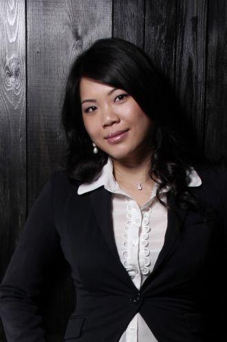 Dr Mimi Zou