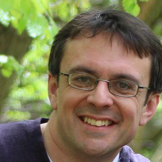 Dr Simon Dadson
