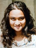 Dr Sneha Krishnan