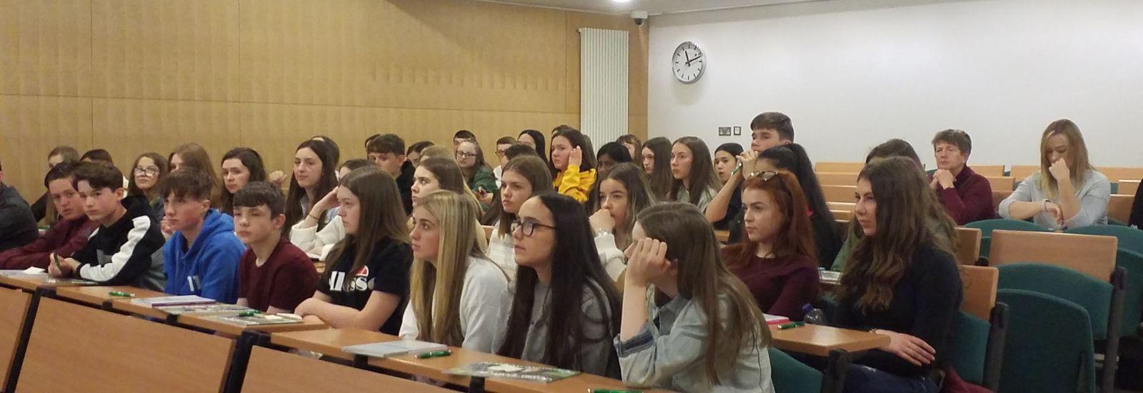 A Seren Hub lecture Oxford