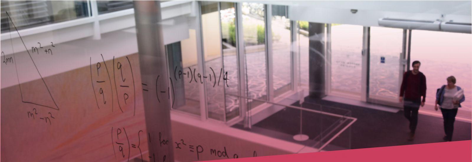 Maths Institute Building