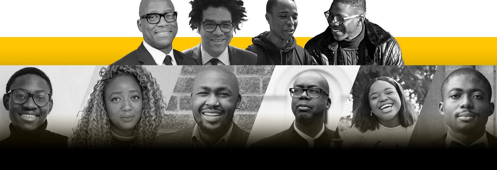 Oxford celebrates Black History Month