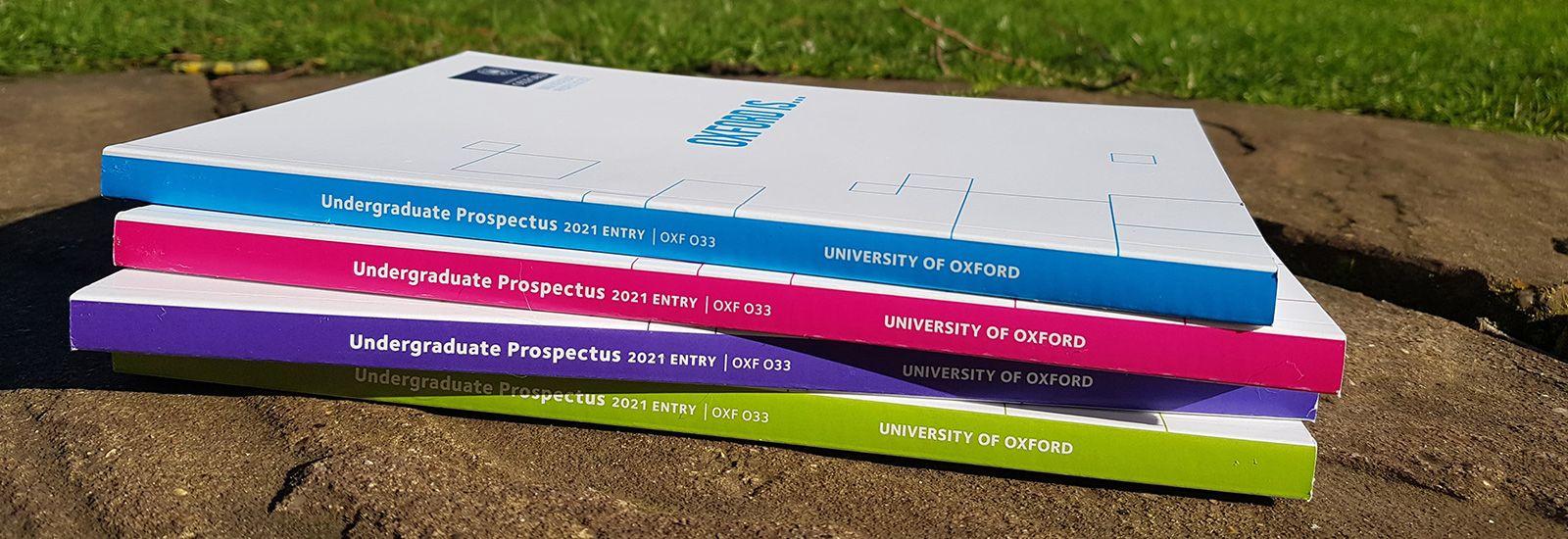 2021 entry undergraduate prospectus