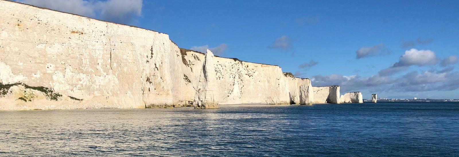 Dorset coastline