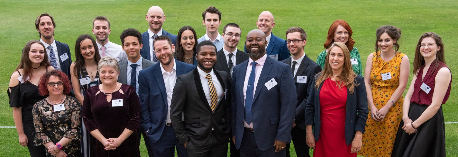 Oxford University Inspirational Teacher Awards 2019