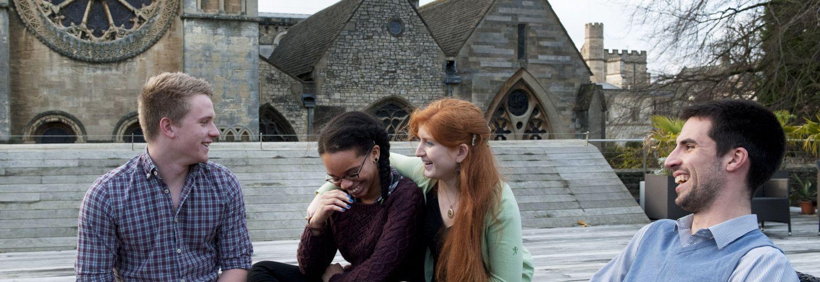 Oxford bursaries and scholarships
