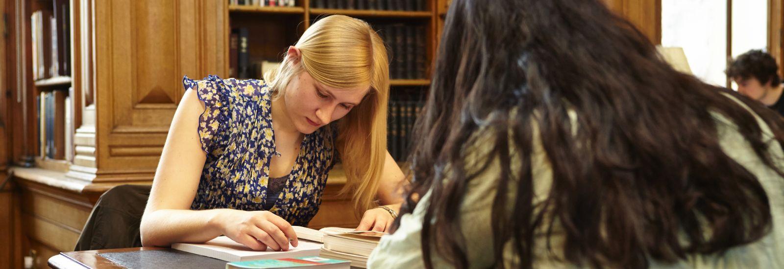 Queen Elizabeth Scholarship