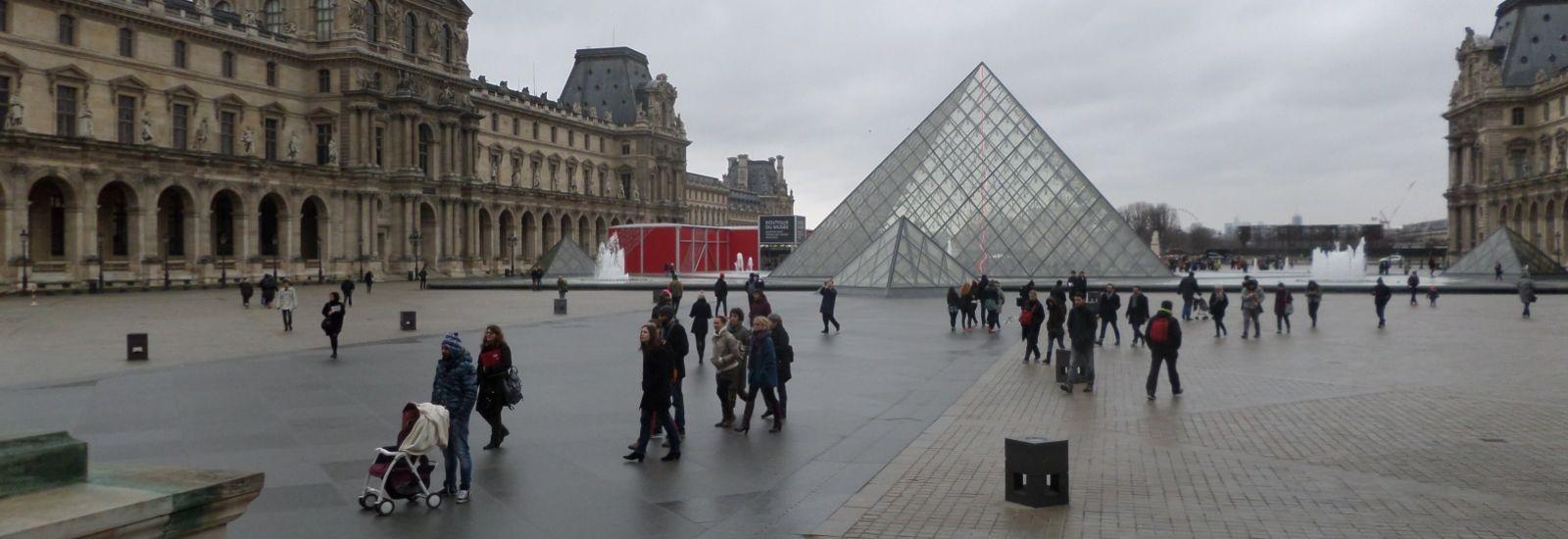 Erasmus - Paris