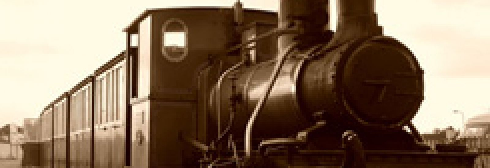 Dickens and the Railways