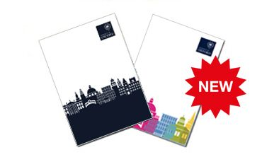 A5 notepad covers