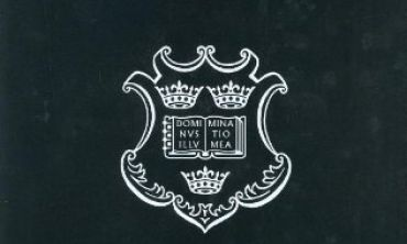 Front cover of The History of the University volume 8