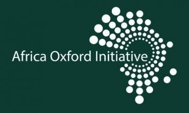 Logo of the Africa–Oxford Initiative