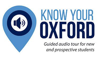Know your Oxford logo