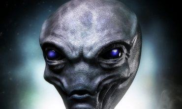 Generic recreation of an alien
