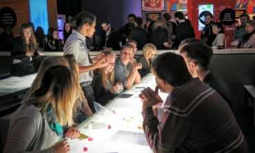 Public Engagement with Research Activity