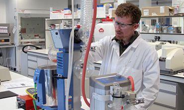 Velocys microchannel reactor