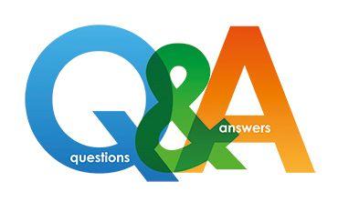 Q&A logo image