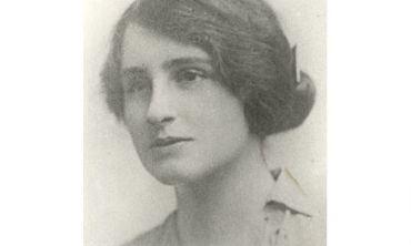 Vera Brittan, Somerville alumna