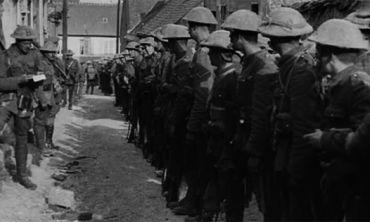 First World War: New Perspectives