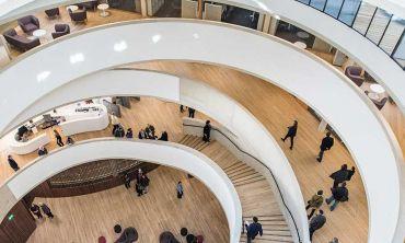 Open Day at the Blavatnik School of Government, Oxford University