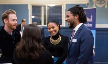 Clarendon Annual Reception 2019