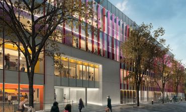 $10 million gift for new Nanoscience Institute in Oxford