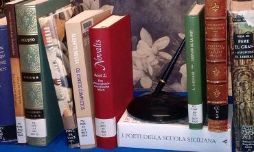 Modern Language books