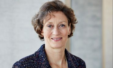 Head and shoulders image of Professor Sarah Springman