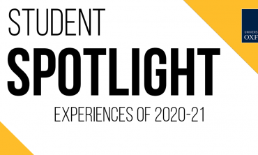 Student experiences of the 2020-21 academic year banner