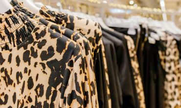 the extent of public interest in leopard print fashion, and whether this interest could be harnessed for the benefit of the animals through a 'species royalty' initiative