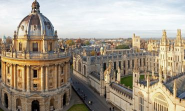 Six young academics from across the University of Oxford have today been given Philip Leverhulme prizes – the largest number awarded to researchers of any university.