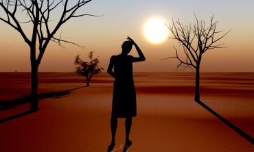 African extreme heat events going unrecorded