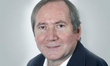 Stephen Broadberry