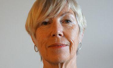 Fiona Williams, OBE