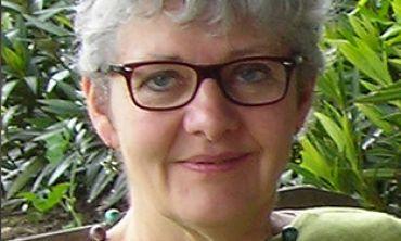 Lorna Hutson