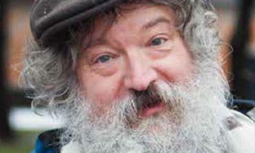 Raymond Pierrehumbert