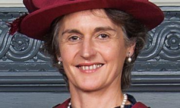 Caroline de Jager
